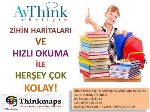 AYTHINK GELİŞİM'DE 1