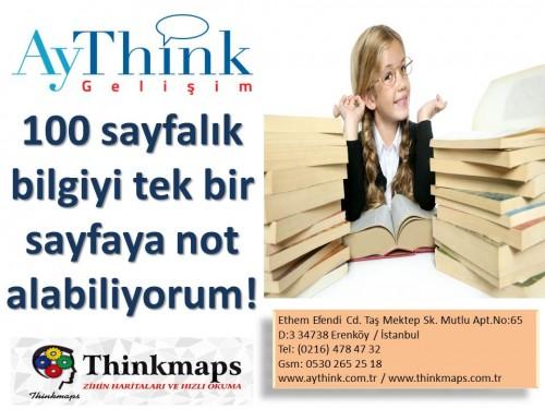 AYTHINK GELİŞİM'DE 2