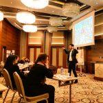 Bursa Sheraton İsimler ve Yüzler Eğitimi