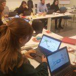 Hedefe Yönelik Zihin Haritalama Eğitimi