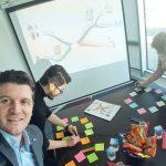 AyThink Mind Mapping Eğitici Eğitimi / Tasarımcı Öğretmen Projesi